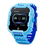 Đồng hồ định vị trẻ em  KT12 Gọi Video Call, Kháng Nước IP67, Nghe Gọi 2 Chiều