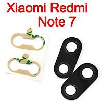 Kính Camera Sau Cho Xiaomi Redmi Note 7 Linh Kiện Thay Thế