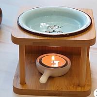 Máy tạo mùi hương bằng gỗ tre