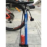 Bơm lốp xe đạp xe máy chính hãng CMART l0005