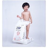 Tã/bỉm quần Baobei A6 size L - 48 miếng (Cho bé 9 - 14kg)
