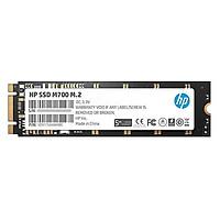 Ổ Cứng SSD HP S700 M.2 120GB - Hàng Chính Hãng