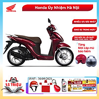 Xe Máy Honda Vision 2021 Cao cấp