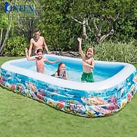 Bể bơi phao đại dương INTEX 58485