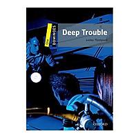 Dominoes: Deep Trouble Stage 1