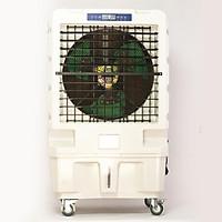 Quạt Điều Hòa - Máy Làm Mát Không Khí Công Suất Cao Suntek SL130 Remote (450W)  - Hàng chính hãng