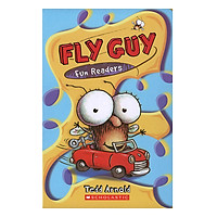 Fly Guy Fun Readers (With CD)