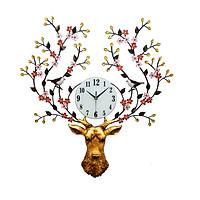 Đồng hồ trang trí nhà cửa Decor-15