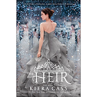 The Selection 4: The Heir