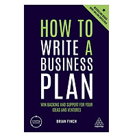 How To Write A Business Plan - Kp