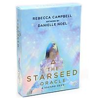 Bộ Tarot Starseed Oracle Bài Bói New