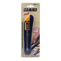 Dao Rọc Giấy Mesa PL-300 - Đen