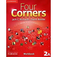 Four Corners WB 2A