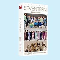 Hộp ảnh Postcard Seventeen 1660 ảnh