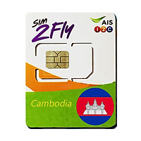 Sim Cambodia 4G Tốc Độ Cao