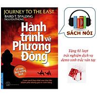 Sách Nói: Hành Trình Về Phương Đông
