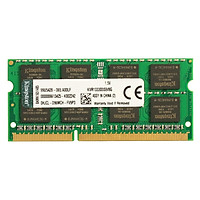 Bộ Nhớ RAM Laptop Kingston DDR3 1333 8GB