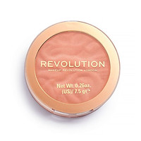 Phấn má Revolution Blusher Reloaded Peach Bliss 7.5g (Bill Anh)