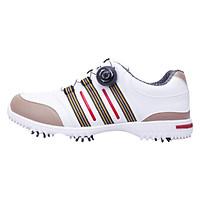 Giày Golf Nam PGM Golf Classic Cleats XZ019