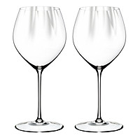 Bộ 2 Ly Rượu Vang Cao Cấp Riedel Performance Chardonnay 6884/97 (727ml)