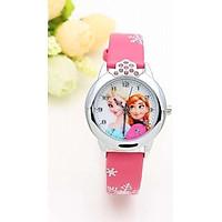 Đồng hồ trẻ em elsa