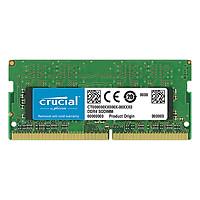 RAM Laptop Crucial 16GB DDR4 2400MHz SODIMM - Hàng Chính Hãng