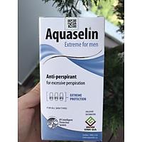 Lăn Nách Dành Cho Nam Aquaselin Extreme For Men Antiperspirant For Excessive Perspiration 50ml - 3936
