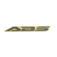 Tem chữ ABS dành cho xe Honda SH