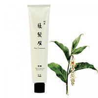 Mặt Nạ Dưỡng Tóc Thảo Đậu Khấu YUAN Alpinia Speciosa Hair Treatment-Revitalizing 150g