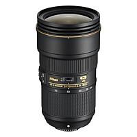 Ống Kính Nikon AF-S Nikkor 24-70mm F2.8 E ED VR - Hàng Nhập Khẩu