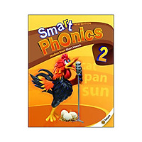 New Smart Phonics 2 Student Book