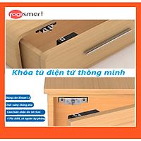 Khóa tủ điện tử thẻ từ thông minh (không cần khoan lỗ trên tủ) Togismart TUT - HÀNG NHẬP KHẨU