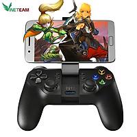 Tay cầm chơi game không dây Gamesir T1S cho điện thoại thông minh Android IOS máy tính bảng máy tính - hàng nhập khẩu