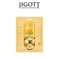 Mặt nạ dưỡng da Vitamin - JIGOTT (27ml)