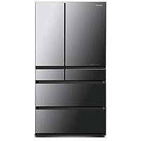 Tủ lạnh Panasonic Inverter 642 lít NR-F654GT-X2 - Hàng Chính Hãng