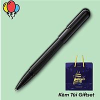 B&J - Bút Bi Nước Lamy Imporium dành cho doanh nhân, khẳng định đẳng cấp cá nhân Kèm Túi Giftset '' Sự Nghiệp Vững Vàng - Vươn Xa Biển Lớn '' Cao Cấp