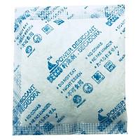 Gói hút ẩm Silica gel loại 20gr - Hàng chính hãng