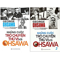 Những Cuộc Trò Chuyện Thú Vị Với Ohsawa Bộ 2 Tập