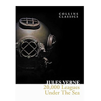 Collins Classics: 20,000 Leagues Under The Sea