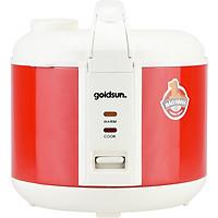 Nồi cơm điện Goldsun CB3202 (1,2 lít) - Hàng chính hãng