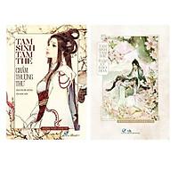 Sách Combo Tam Sinh Tam Thế Chẩm Thượng Thư (Tái Bản)/ Tam Sinh Tam Thế Thập Lý Đào Hoa (Tái Bản 2020)