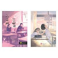 Combo Light Novel: Và Rồi, Tháng 9 Không Có Cậu Đã Tới + Tôi Thích Một Cô Gái Nhưng Chẳng Dám Ngỏ Lời (Sách Thanh Xuân / Light Novel Mới Nhất)