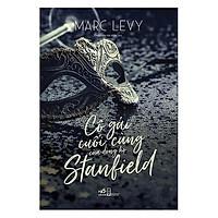 Sách - Cô Gái Cuối Cùng Của Dòng Họ Stanfield (tặng kèm bookmark thiết kế)