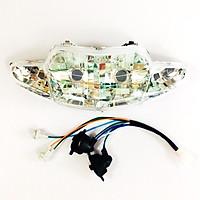 Chóa đèn cho xe Wave 2002 không bóng Greennetworks