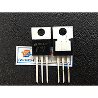 Combo 3 chiếc LM1085IT-12, LM1085-12V IC nguồn TO-220