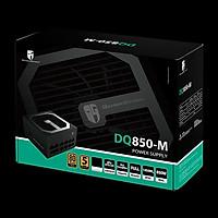 Nguồn Deepcool DQ850-M V2- 80 Plus Gold - Hàng chính hãng
