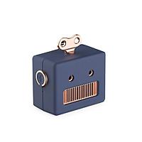 Loa Bluetooth robot mini dễ thương - pin sạc