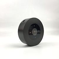 Loa Bluetooth GUTEK A8 Mini Cảm Ứng, Vỏ Kim Loại, Loa Nghe Nhạc Cầm Tay Không Dây, Âm Thanh Cực Hay, Bass Cực Chất Cắm Thẻ Nhớ Tf Và Cổng 3.5, Đài FM Nhiều Màu Sắc - Hàng Chính Hãng