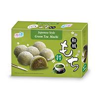 Bánh Mochi Yuki & Love Đài Loan, 210g - Vị Trà Xanh