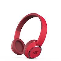 Tai Nghe Bluetooth Chụp Tai On-ear iFrogz Audio Coda Red - IFOPOH-RD0 - Hàng Chính Hãng